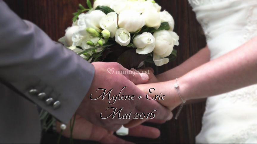 Mylène + Eric