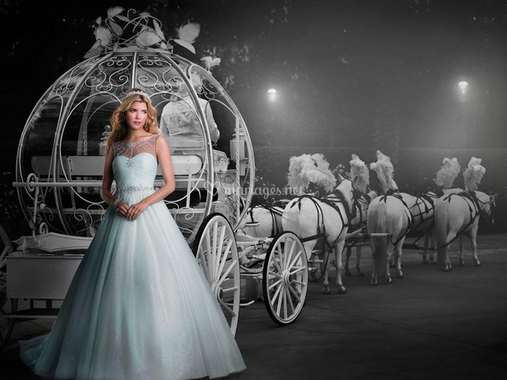 Disney par Alfred Angelo