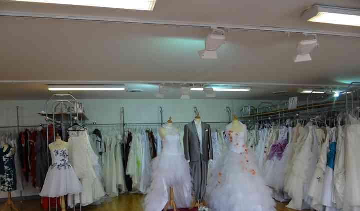 L'univers de la mariée