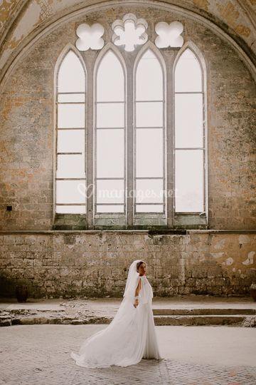 Mariage 2018 Abbaye de bonport