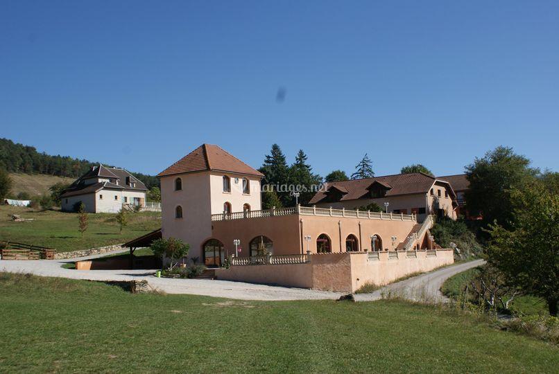 Domaine de Messenas