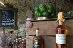 La bergerie bar cocktail