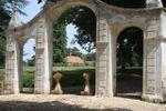 La Fourtonie - Le porche