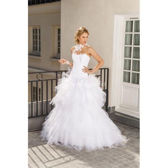 Magasin robe de mariee jura