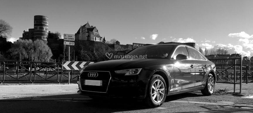 Audi A4 N/B