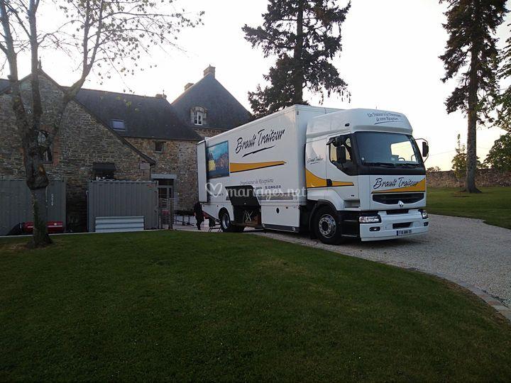Nos camion-cuisine