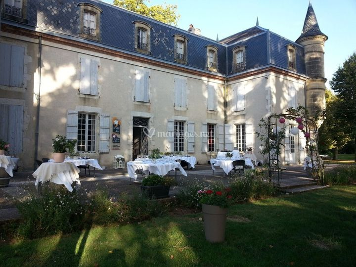 Domaine du Château d'Allot