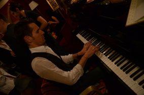 Arnaud Chabot - Pianiste