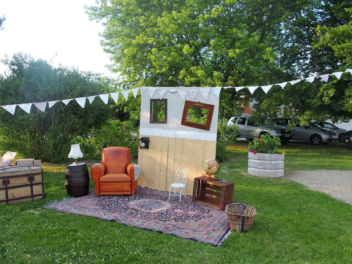 Idee Deco Dans Le Jardin De Le Domaine Du Cuiset Photo 29