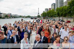 Seine Réceptions - Paris en Croisière