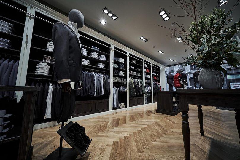 Boutique Moreteau