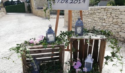 Village en Provence