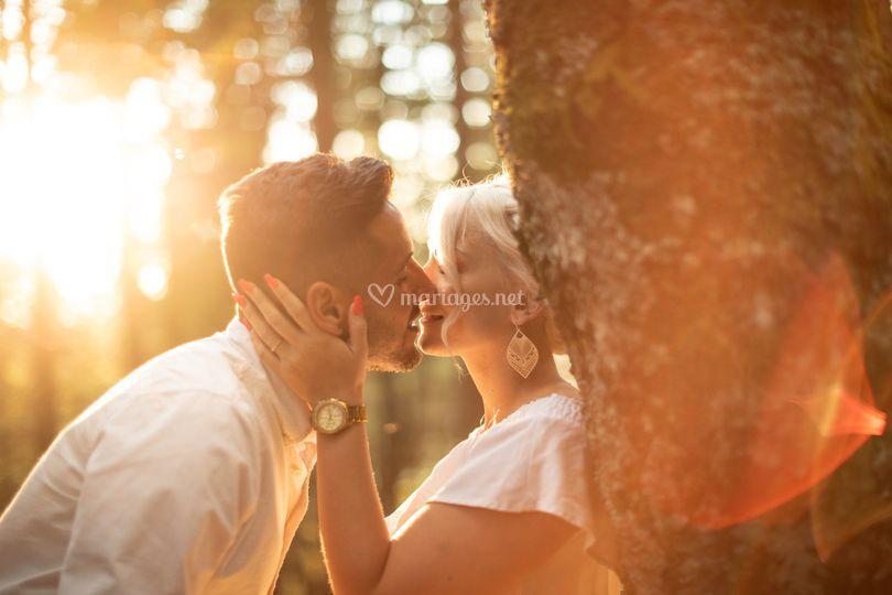 Engagement au Grand ballon