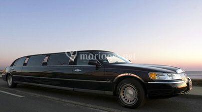 Limousine à louer