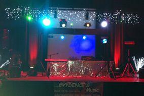 Evydence's Music