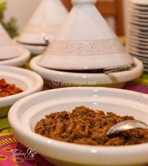 Les délices de la Medina
