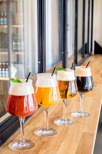 BBT - Cocktails à la bière