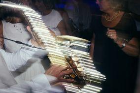 Saxophoniste Var