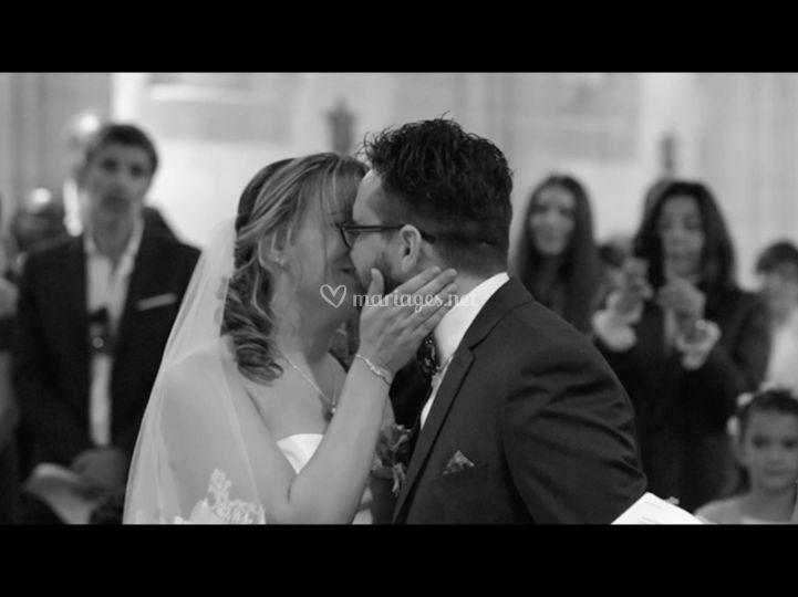 Extrait vidéo mariage