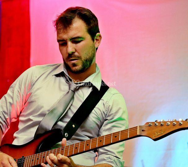 Alex - Guitare