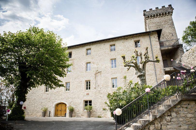 Le Château des Anges