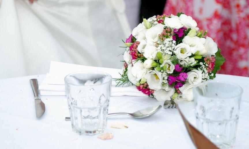 Photo de table