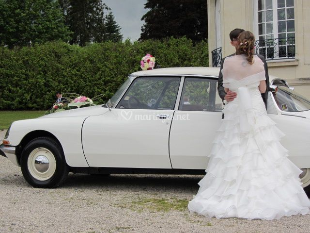 Mariage DS