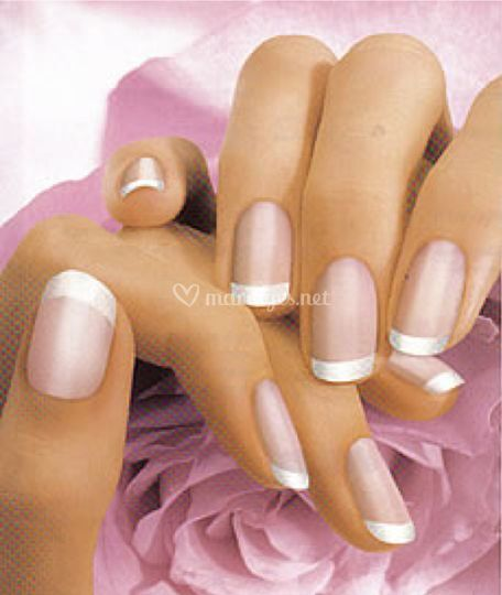 Super Les Ongles de Valentine OZ73