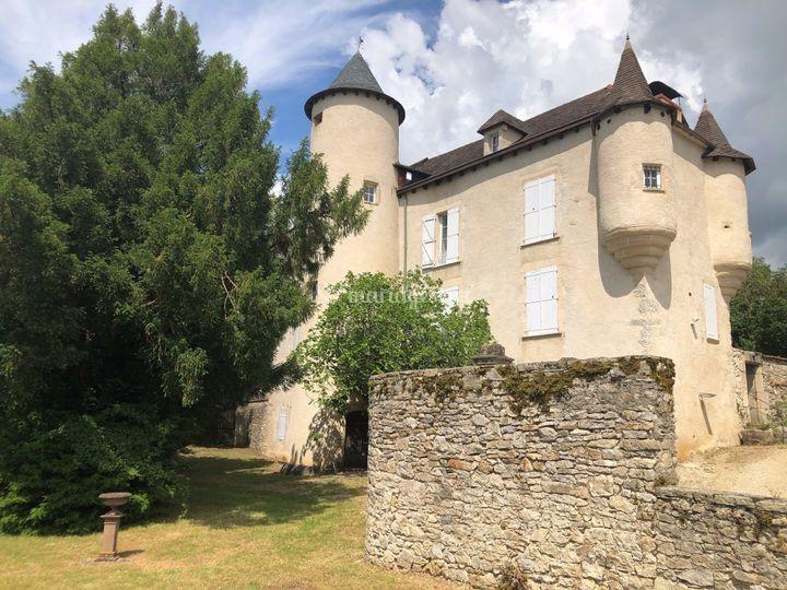 Château de la Romiguière