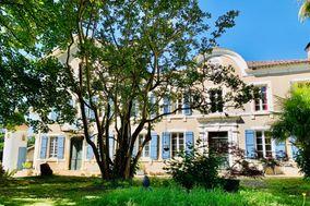 Le Château de Framboise
