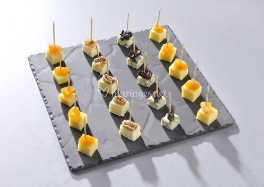 Pics de fromage