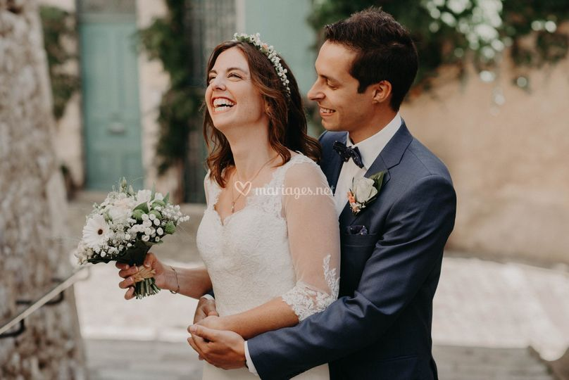 Charline et Arnaud