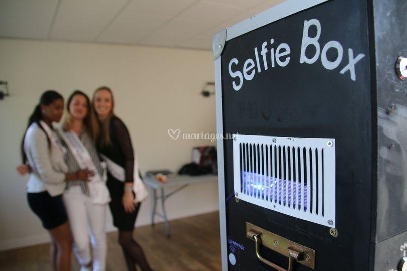 Photobooth Lorraine