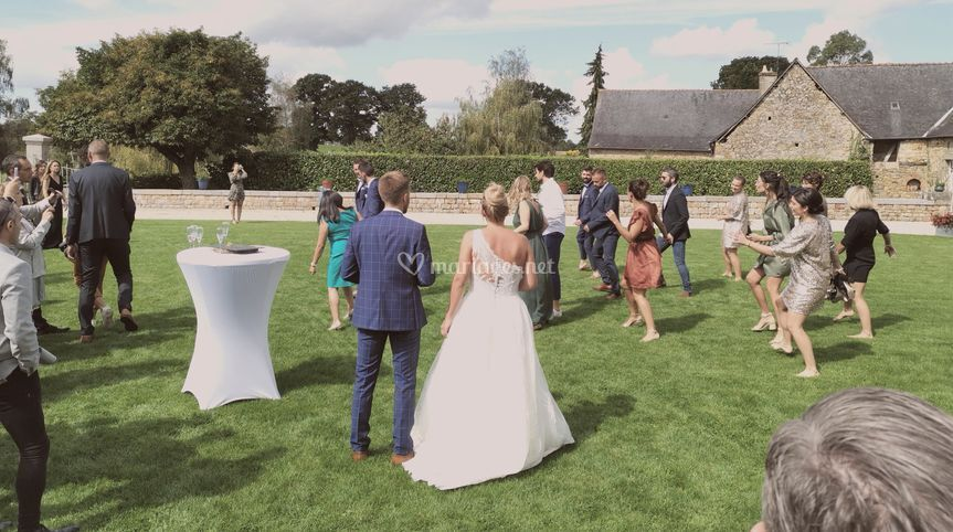 Cocktail - Flash mob