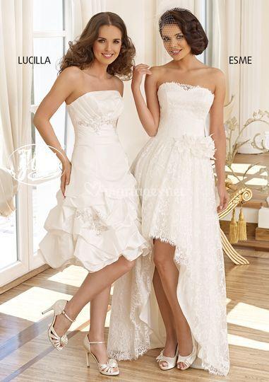 Lusilla et Esme