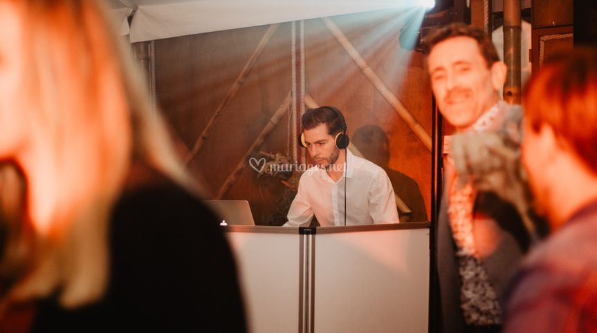DJ Mariage - Toulouse - Auch