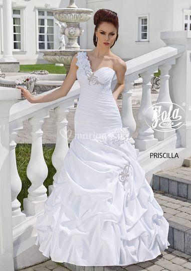 Prisilla