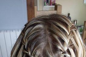 Divine'hair Coiffure féminine à domicile