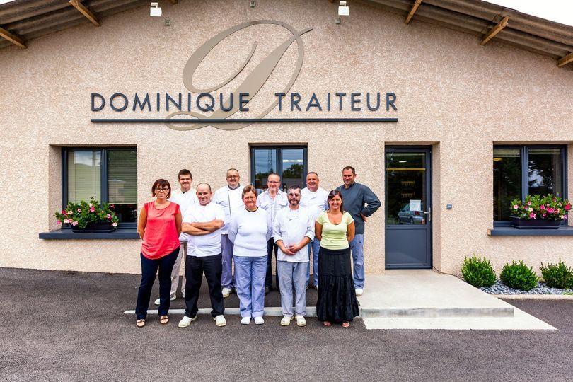 Equipe Dominique Traiteur