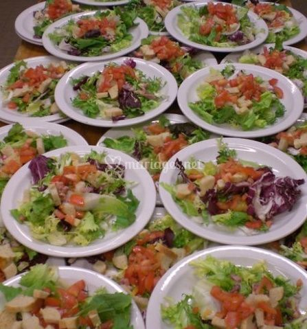 Parent traiteur - Variete de salade d hiver ...