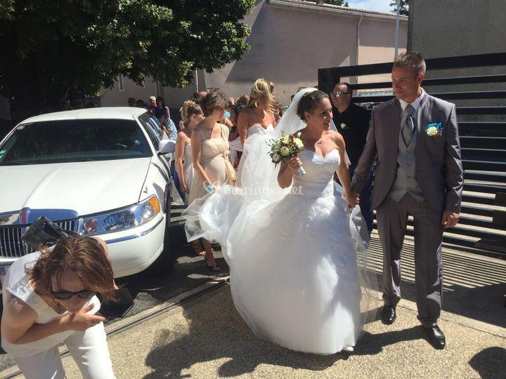 Mariage Mondragon