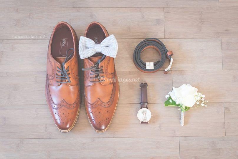 Pour le marié