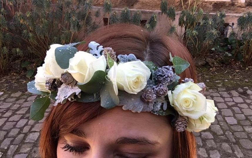 Headband hivernal