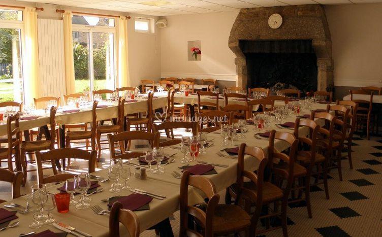 Banquets variés