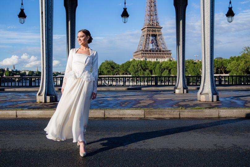 La Collection  - Love Paris