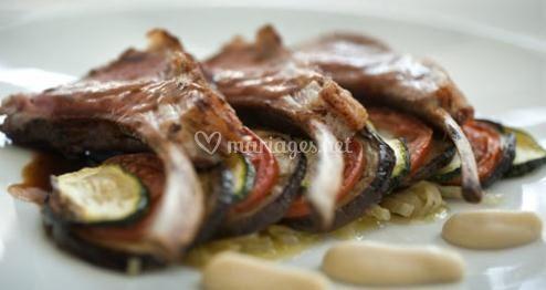 Gastronomie Locavore