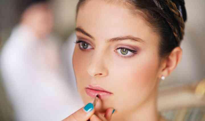 Jenny Giraud MakeupArtist