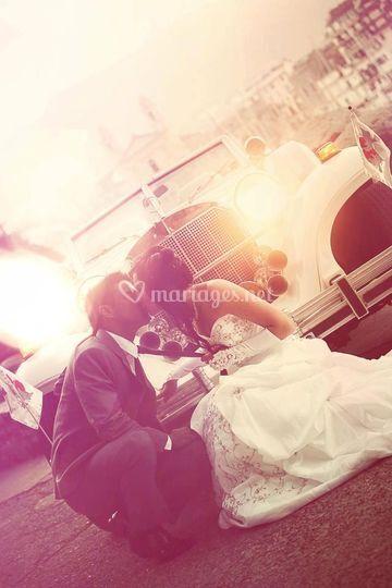 I Wedding