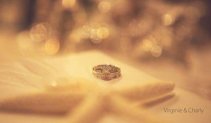 i - Wedding 1