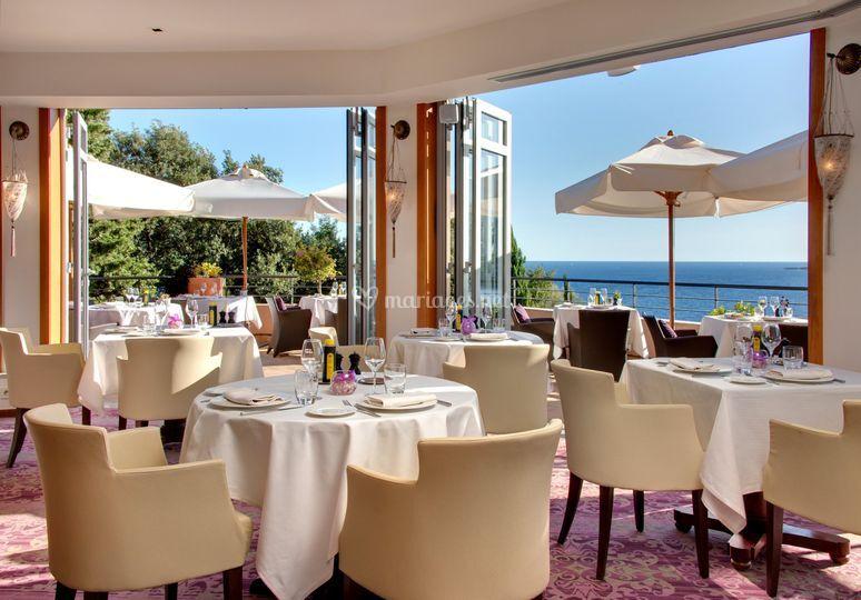 Restaurant L'Or Bleu